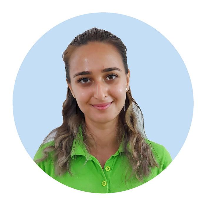 Corina Iancu