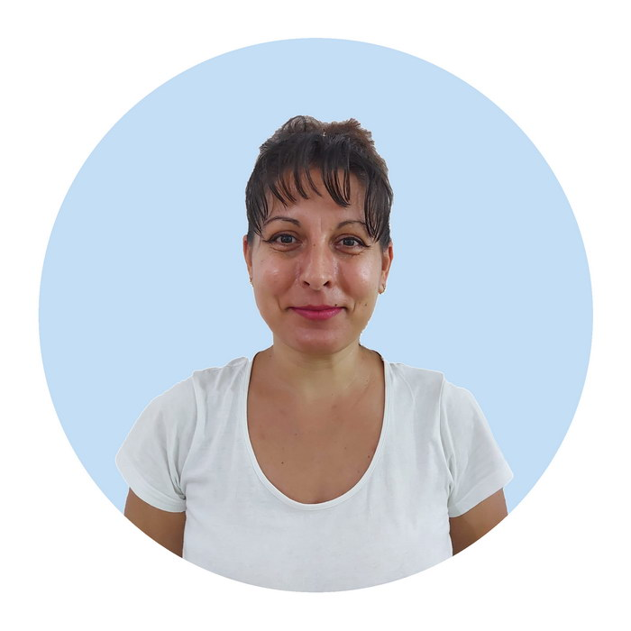 Elena Raduina